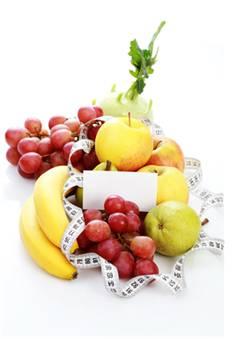 Ovocie - rôzne druhy