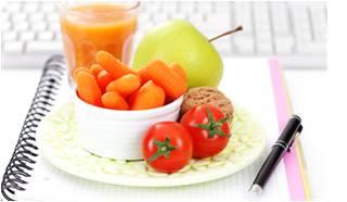 90 dňová diéta - plán stravy
