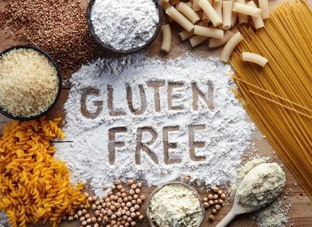 Lepok - Bezlepkové gluten free potraviny - múka, cestoviny, semená