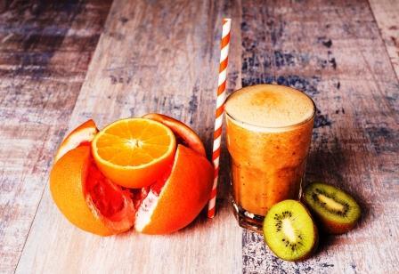 Grapefruitová diéta na chudnutie - grapefruit a iné ovocie