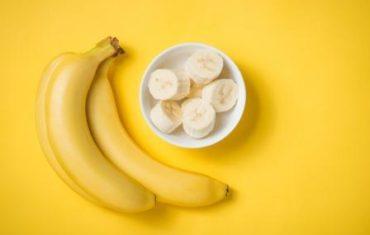 banan-miska