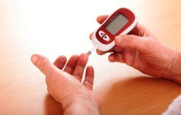 cukrovka - meranie hladiny cukru, diéta pri cukrovke